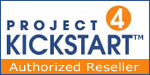 Project KickStart 5 Authorized Reseller